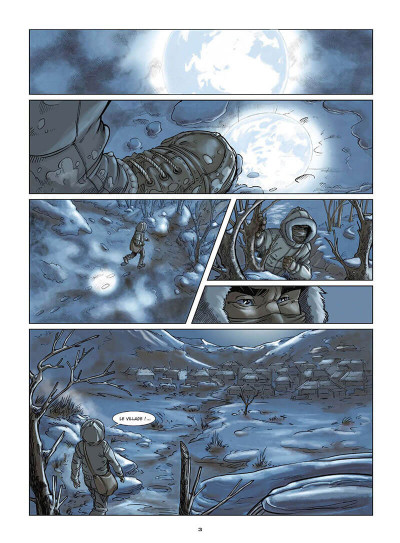Page 4 Nomad 2.0 tome 2