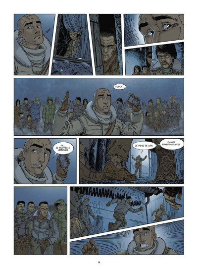 Page 6 Nomad 2.0 tome 2