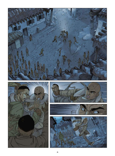 Page 7 Nomad 2.0 tome 2