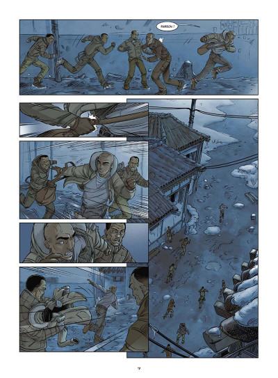 Page 8 Nomad 2.0 tome 2