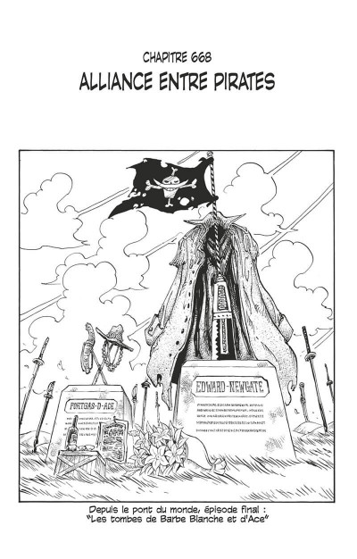 Page 8 One piece tome 68