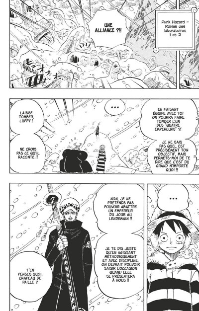 Page 9 One piece tome 68