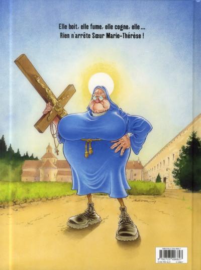 Dos Soeur Marie-Thérèse tome 1
