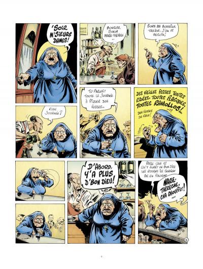 Page 2 Soeur Marie-Thérèse tome 1
