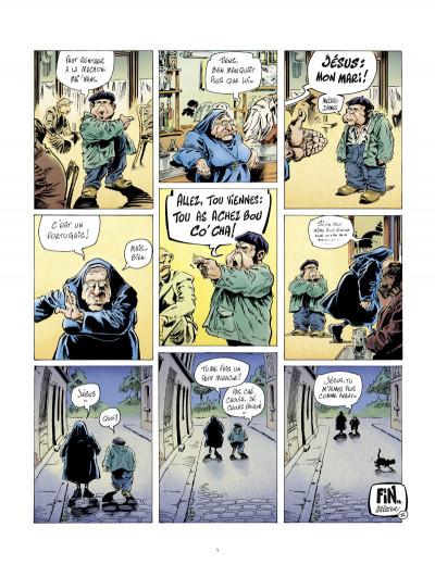 Page 3 Soeur Marie-Thérèse tome 1