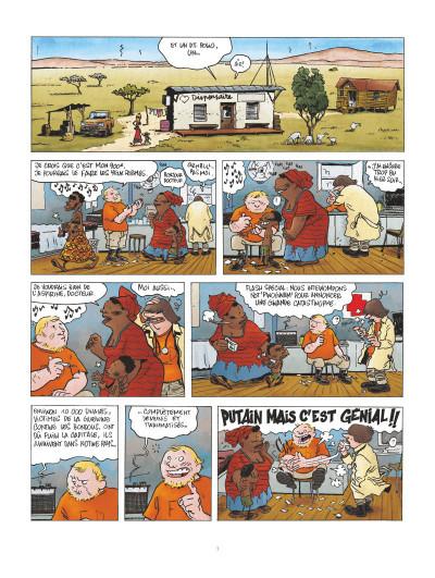 Page 1 Les friend doctors