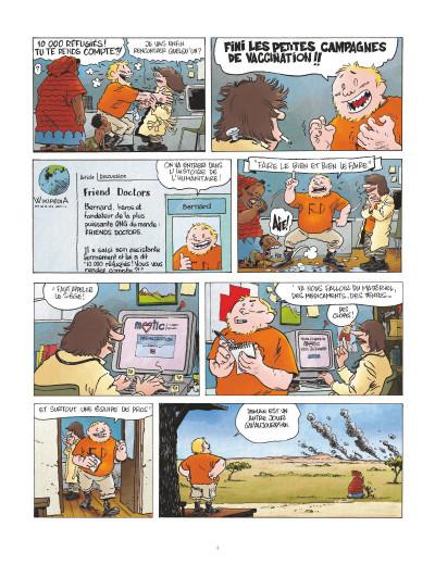 Page 2 Les friend doctors
