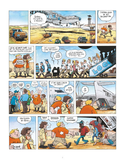 Page 3 Les friend doctors