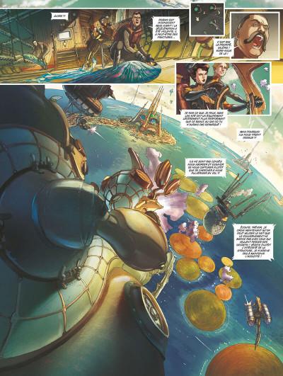 Page 6 Terra prohibita tome 2