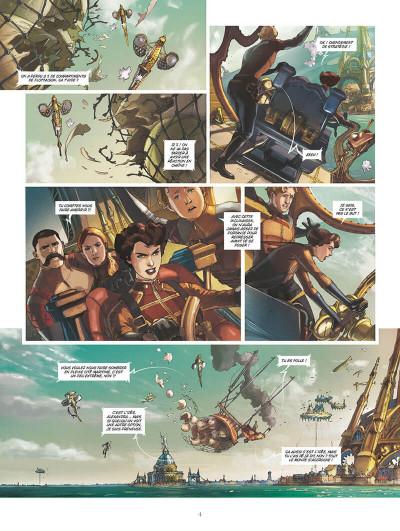 Page 7 Terra prohibita tome 2