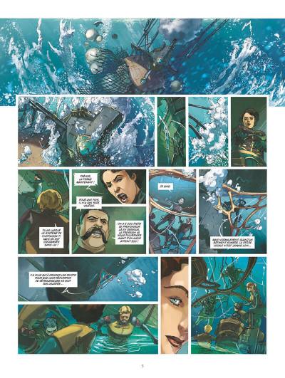 Page 8 Terra prohibita tome 2