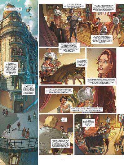 Page 9 Terra prohibita tome 2