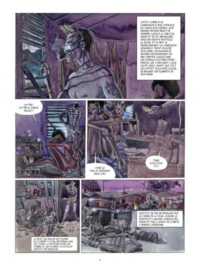 Page 4 le rêve du requin - intégrale cycle 1