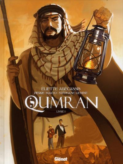 image de Qumran tome 1