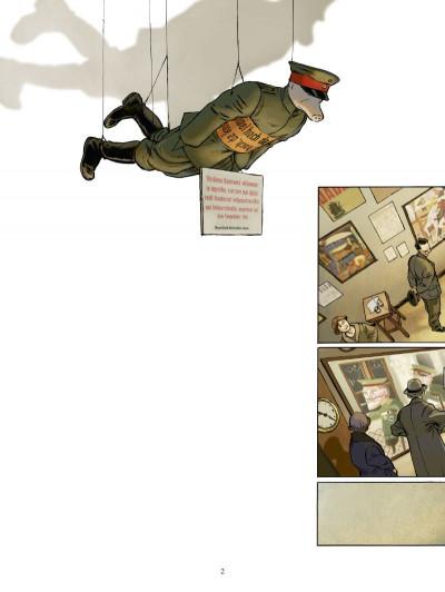 Page 1 La guerre des amants tome 2