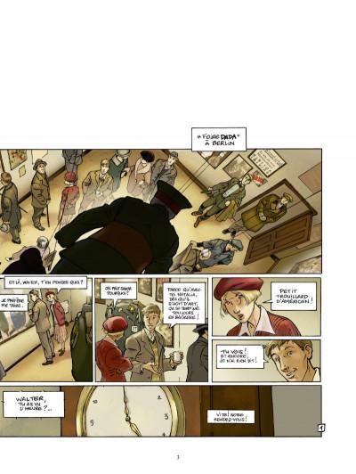 Page 2 La guerre des amants tome 2