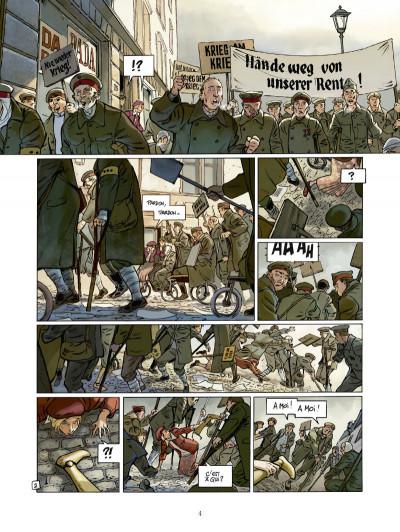 Page 3 La guerre des amants tome 2