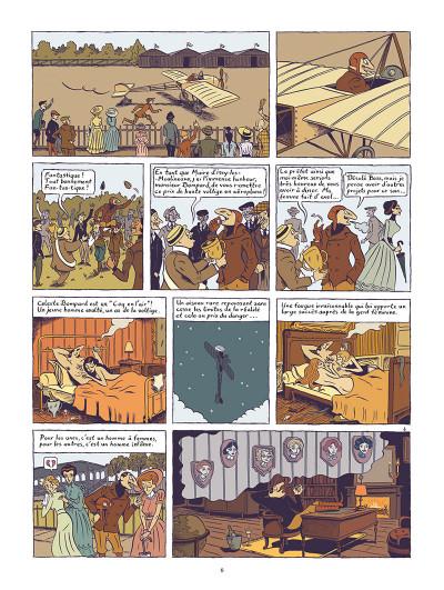 Page 4 L'île aux femmes