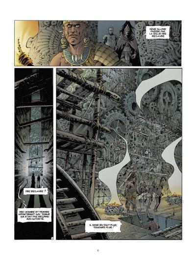 Page 4 Conquistador tome 3