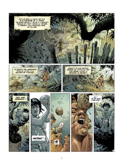 Page 2 Conquistador tome 4