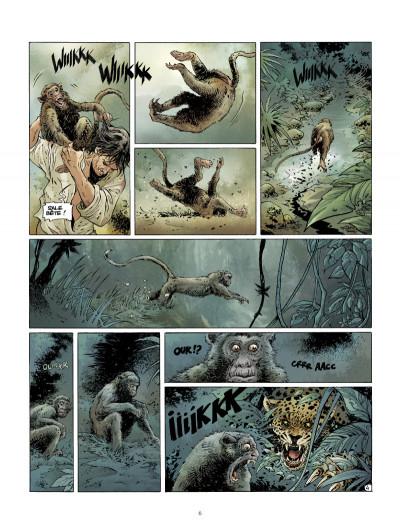 Page 4 Conquistador tome 4