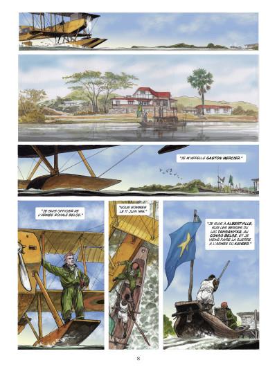 Page 4 madame livingstone
