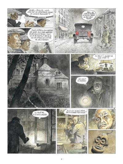Page 2 retour au Congo