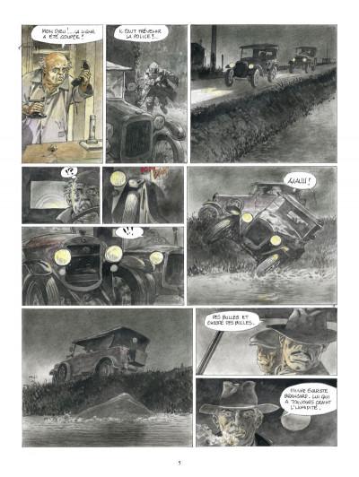 Page 3 retour au Congo