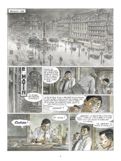 Page 4 retour au Congo