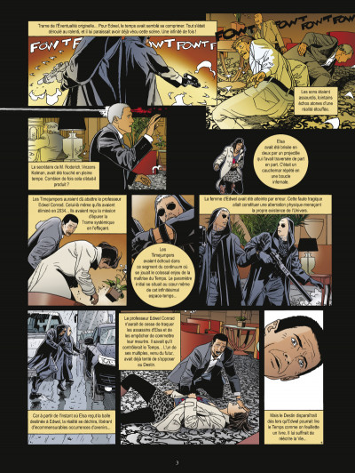 Page 1 paradoxes tome 2