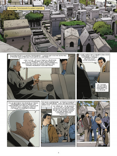 Page 2 paradoxes tome 2
