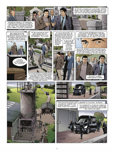 Page 3 paradoxes tome 2