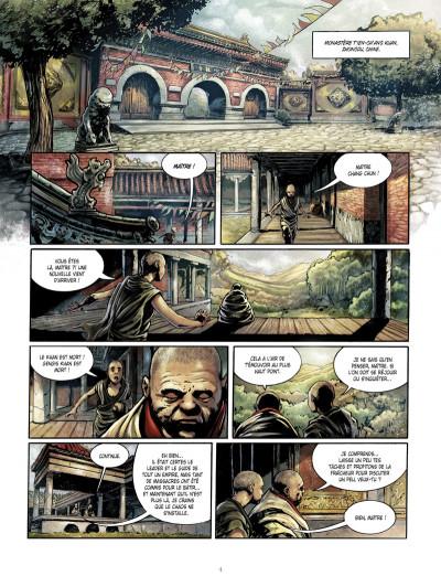 Page 2 gengis khan