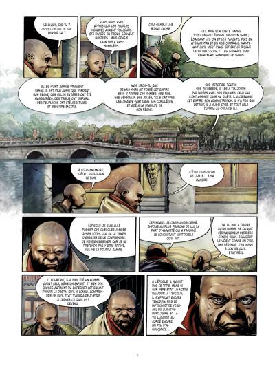 Page 3 gengis khan