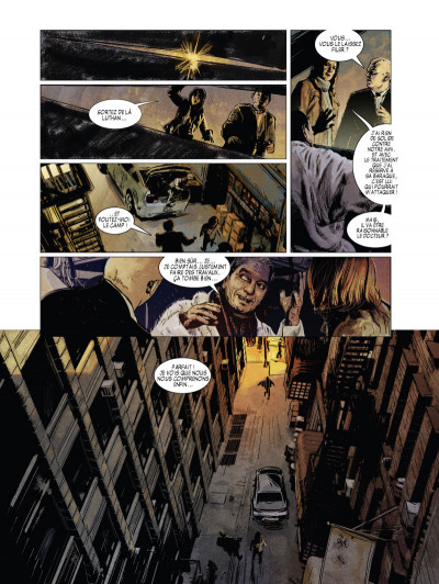 Page 4 Le syndrome d'abel tome 3