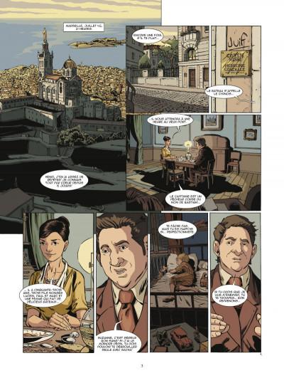 Page 1 L'île des justes - Corse été 42