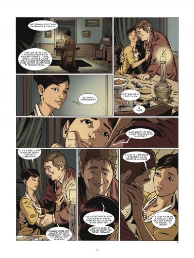 Page 2 L'île des justes - Corse été 42