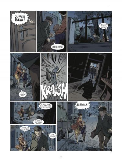 Page 4 L'île des justes - Corse été 42