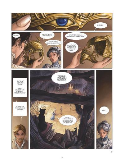 Page 1 Sasmira tome 4