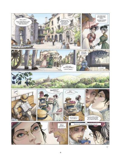 Page 4 Sasmira tome 4