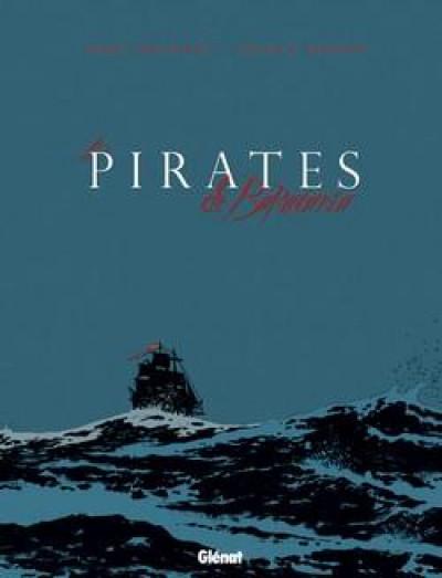 image de les pirates de Barataria ; cycle 1 ; coffret