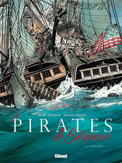 Page 3 Les pirates de Barataria - Coffret tome 1 (tome 1 à tome 4)