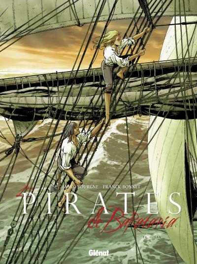 Page 5 Les pirates de Barataria - Coffret tome 1 (tome 1 à tome 4)