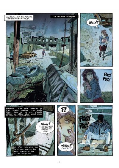 Page 1 le décalogue - intégrale