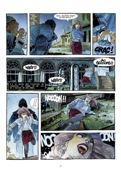 Page 2 le décalogue - intégrale