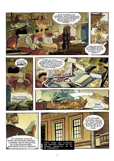 Page 4 le décalogue - intégrale