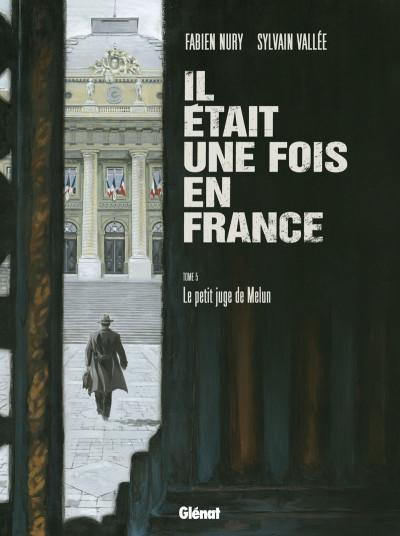 Page 6 il était une fois en France tome 1 à tome 6 - coffret