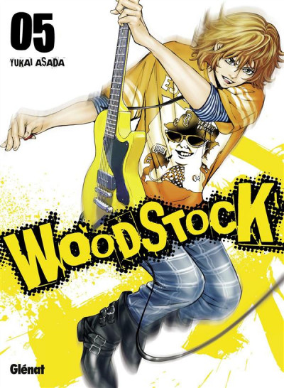 image de Woodstock tome 5