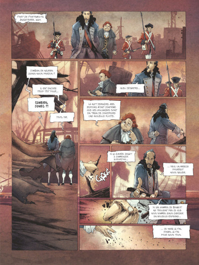 Page 1 Traqueurs tome 1