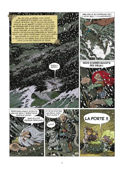 Page 1 Walhalla tome 2